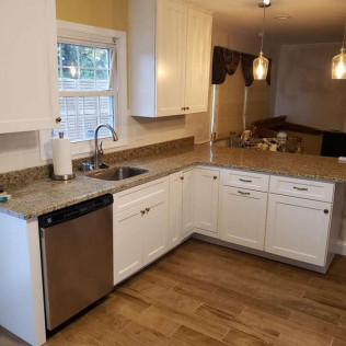 kitchen remodeling baltimore md