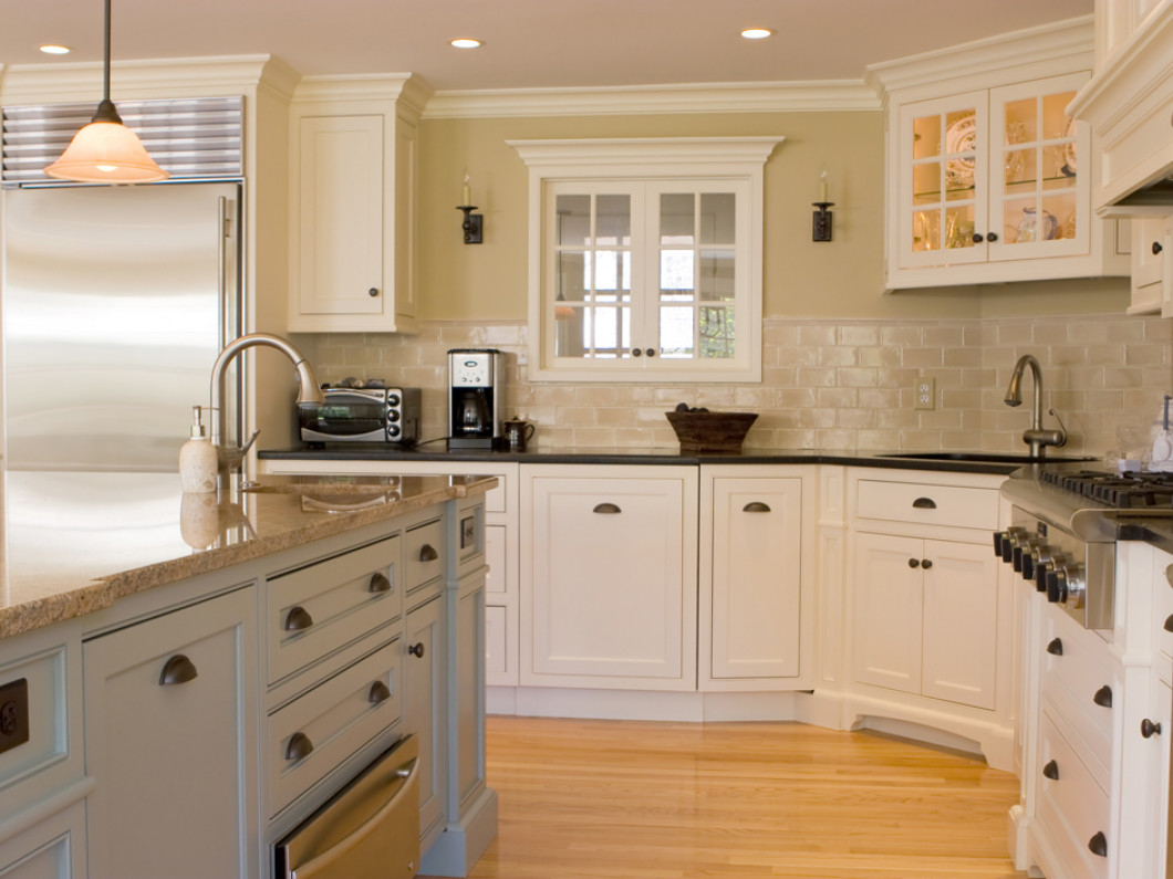 Kitchen Remodeling, Interior Remodeling | C & D Home Improvements ...
