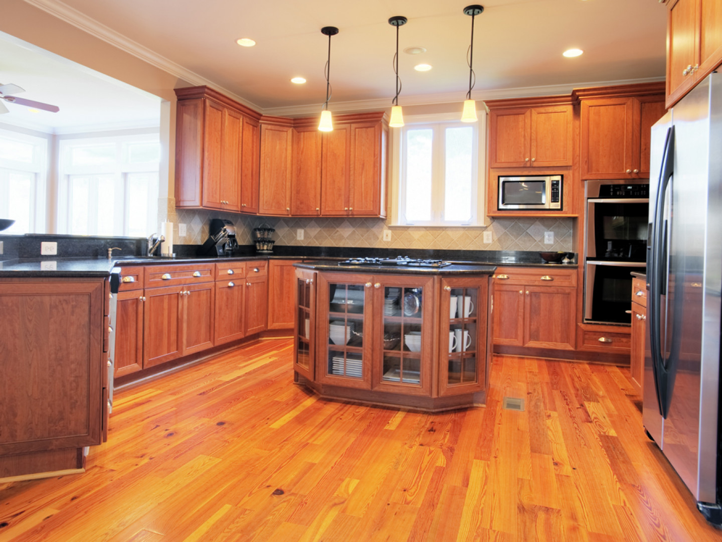4 ways to improve your kitchen with a remodel